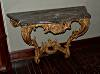 Very fine, Louis XV period console table