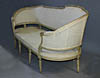 Very fine, French, Louis XVI period canap�