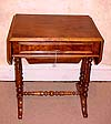 French, Louis Philippe work table