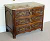 French, Regence period commode