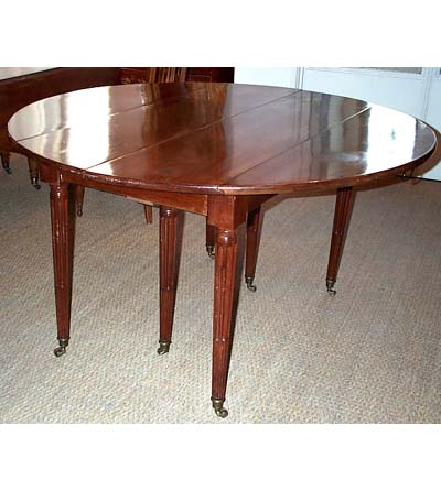 French Dining Furniture on Tables Antique Dining Tables Louis Xvi Antiques French Antiques French