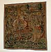 Flemish, Renaissance period tapestry