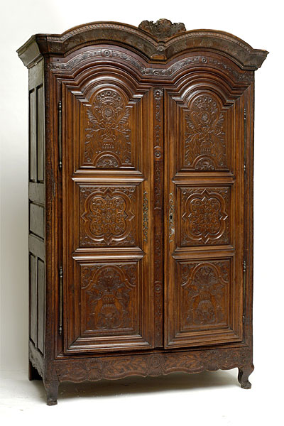Armoire - Antique Furniture Glossary