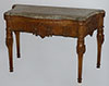 Large, Italian, Louis XVI period carved console