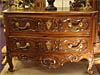 Fine, French, Louis XV period commode
