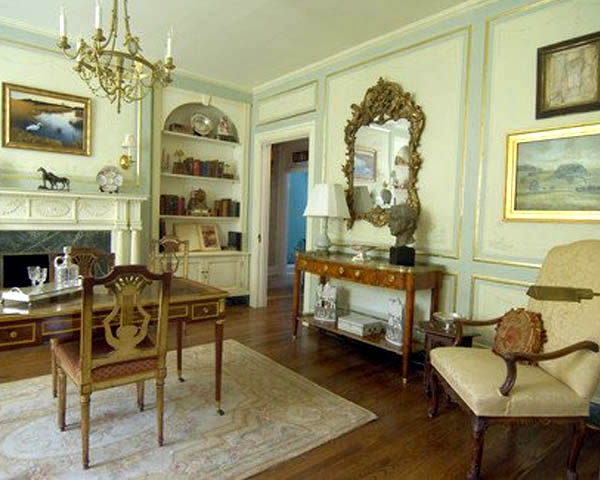 Antique Furniture - French Accents Antiques